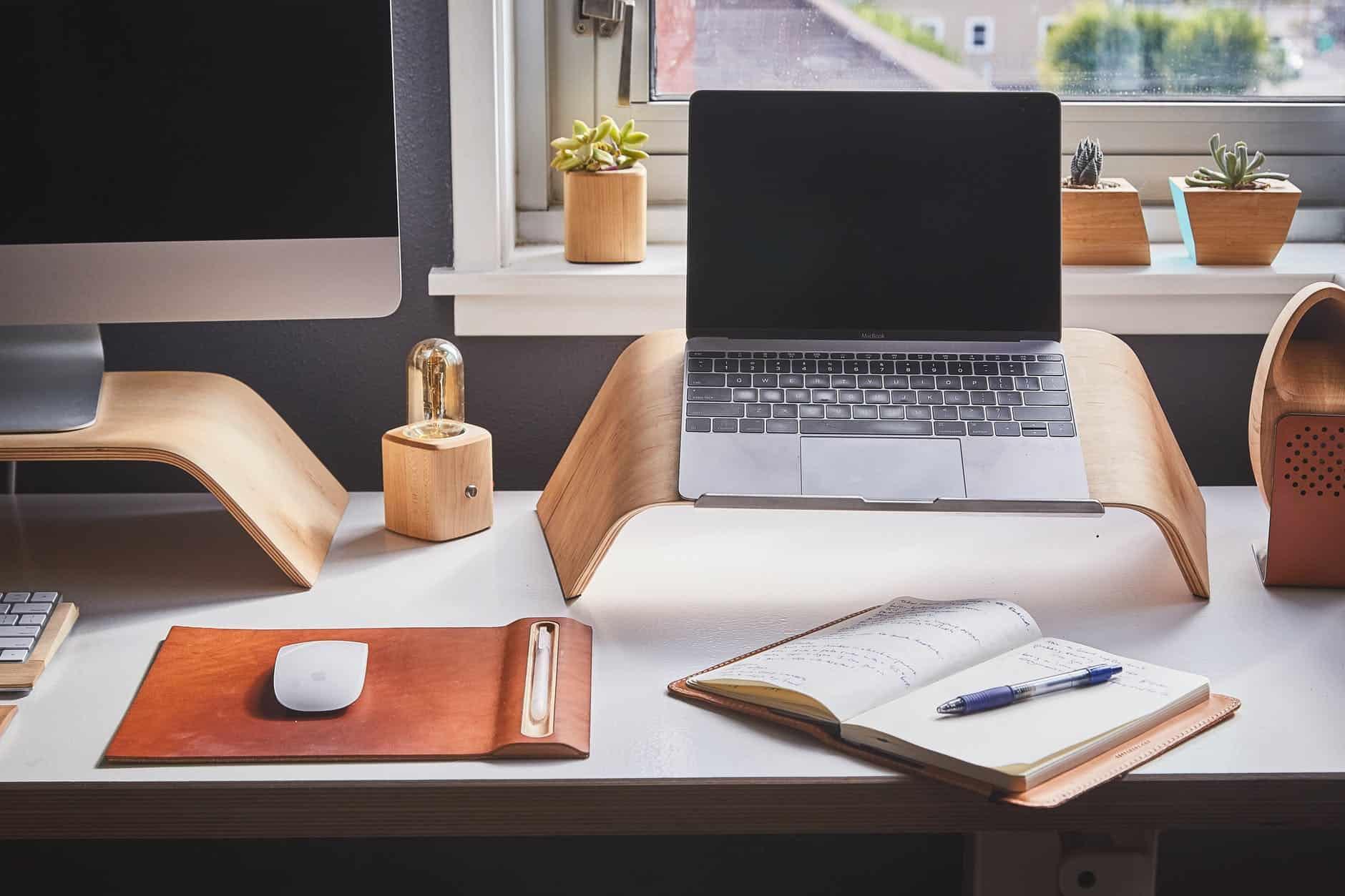 Home office sin poner en riesgo los datos con los que trabajas