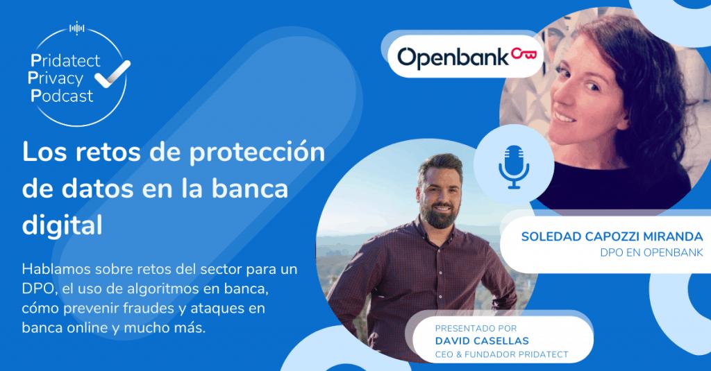 Soledad DPO Openbank